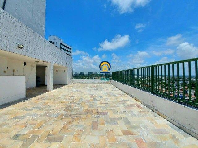 JP - Edf. Life - Apartamento 2 Quartos 50 m² - Boa Viagem - Foto 9