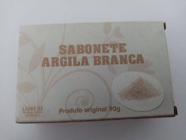 Sabonete de Argila - Foto 2