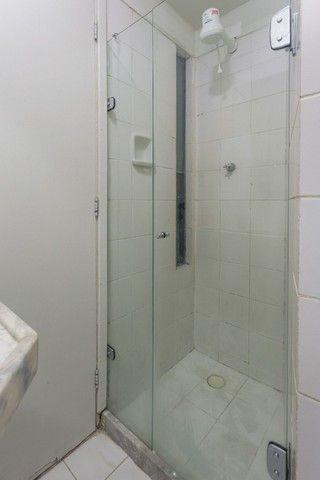 Flat 207 com 1 quarto completíssimo em Boa Viagem - Recife - PE - Foto 14