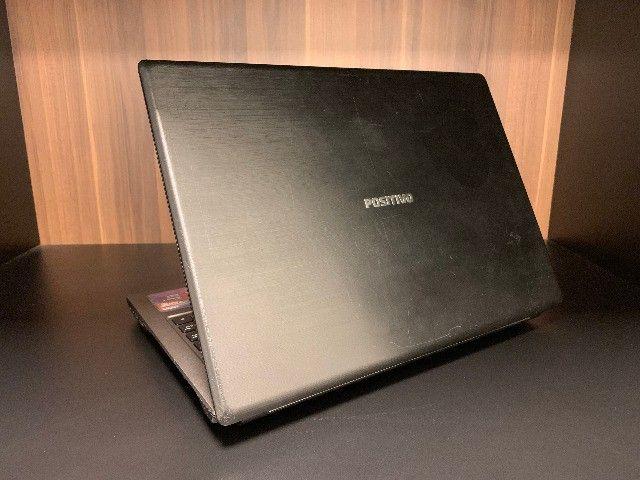 Positivo S1991   Intel® Core® i3-2310M 2.10GHz   4GB   500GB   14' - Foto 3