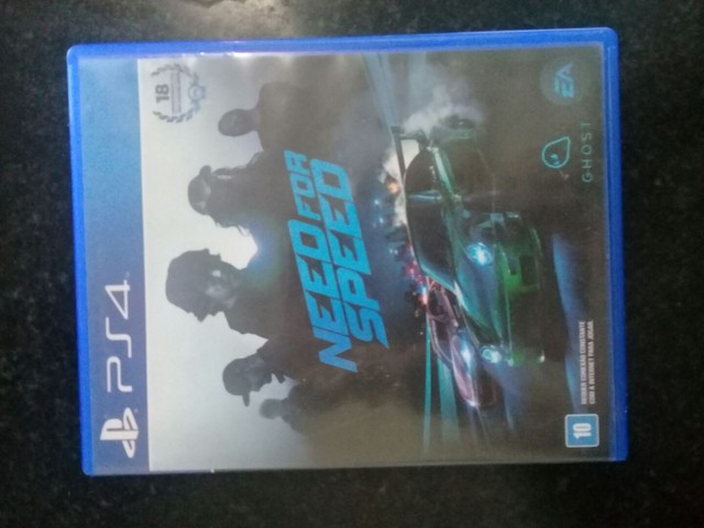Need For Speed ps44 Semi Usado - Foto 4