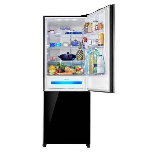 geladeira/Refrigerador PANASONIC 480L LANCAMENTO - Foto 3