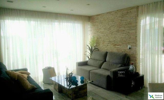 Casa duplex em Manguinhos, 04 quartos - Foto 6