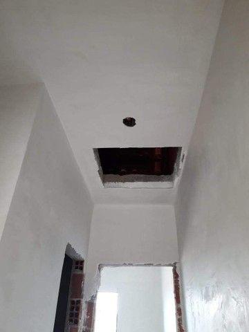 Gesso teto e parede  - Foto 2