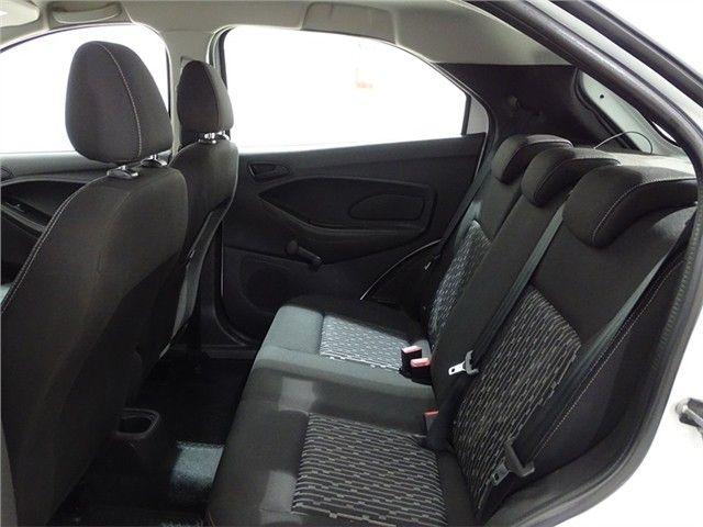 Ford Ka 2019 1.0 ti-vct flex se manual - Foto 8