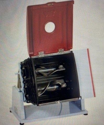Masseira 5 Kg Amassadeira Basculante - Braesi -**usada somente 2 vezes** - Foto 3