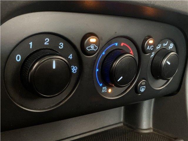 Ford Ka 2020 1.0 ti-vct flex se sedan manual - Foto 11
