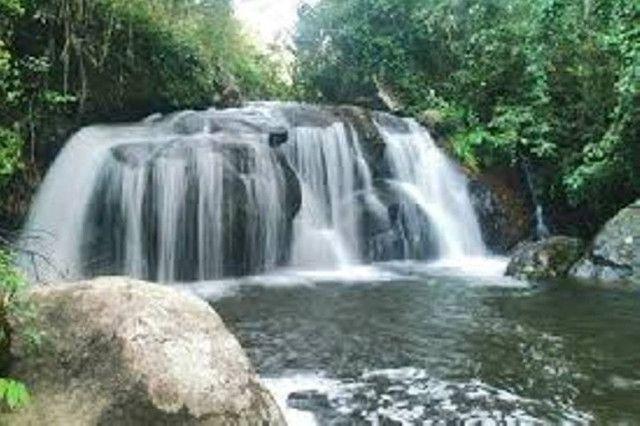 Casarão 4 Andares Cond. Portal Costa Verde Itacuruça - Com vista mar e Acesso a Cachoeiras - Foto 4