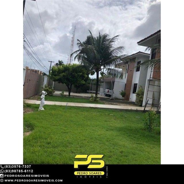 Casa com 5 dormitórios para alugar, 1.120 m² por R$ 16.000/mês - Estados - João Pessoa/PB - Foto 5