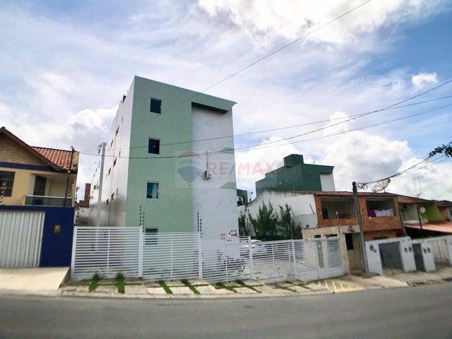 Apartamento para locação no Residencial Green Place - Alto Branco - Foto 3