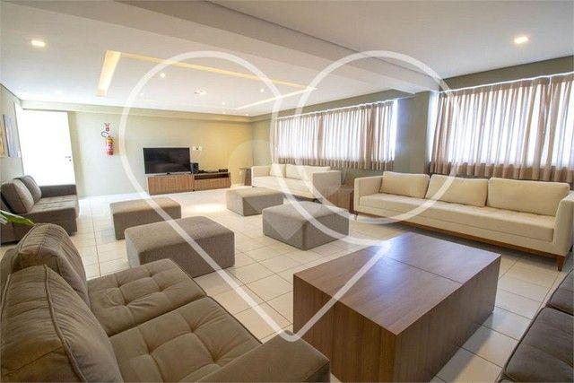 Apartamento à venda com 3 dormitórios em Cidade 2000, Fortaleza cod:31-IM382538 - Foto 18