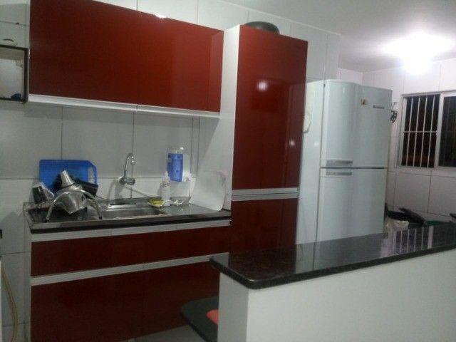 Apartamento em Nova Mangabeira de 03 quartos e varanda. Pronto para morar!!! - Foto 6