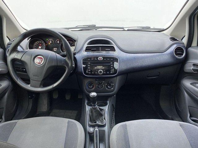 Fiat PUNTO Punto ATTRACTIVE 1.4 Fire Flex 8V 5p - Foto 12