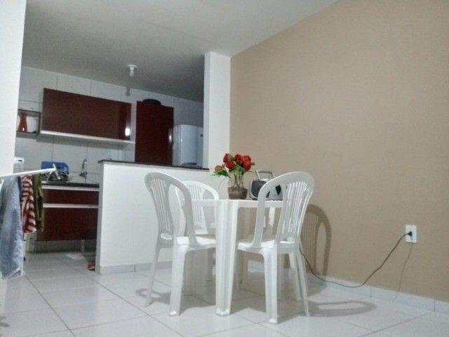 Apartamento em Nova Mangabeira de 03 quartos e varanda. Pronto para morar!!! - Foto 8