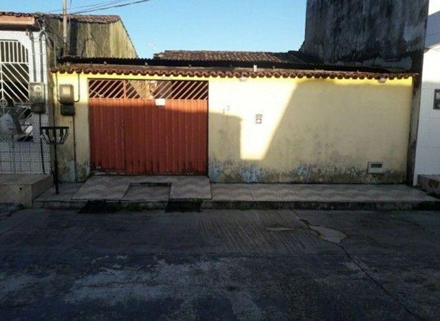 Vendo casa Castanhal ( Estrela )