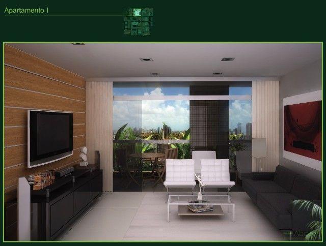 Apartamento com excelente localização no Bairro de Tambauzinho  - Foto 13