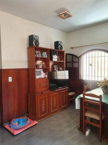 COD.685 Casa duplex com 2 quartos, garagem no centro da Mantiqueira (Xerem) - Foto 3