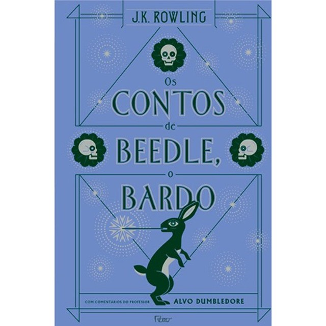 Box - Biblioteca Hogwarts - 3 Volumes - Foto 3