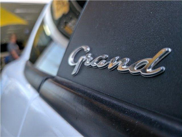 Fiat Grand siena 2019 1.4 mpi attractive 8v flex 4p manual - Foto 4