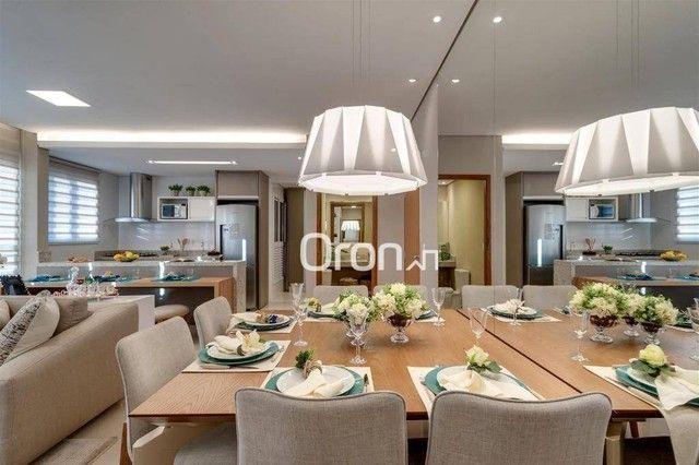 Apartamento com 3 dormitórios à venda, 76 m² por R$ 430.000,00 - Jardim Europa - Goiânia/G - Foto 4