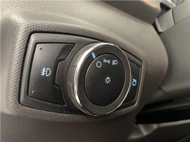 Ford Ka 2020 1.0 ti-vct flex se sedan manual - Foto 16
