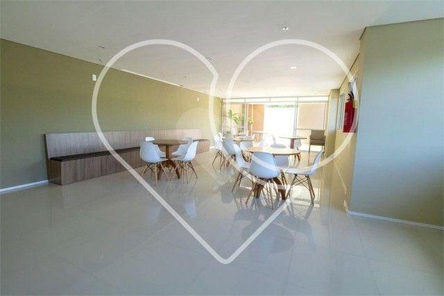 Apartamento à venda com 3 dormitórios em Cidade 2000, Fortaleza cod:31-IM382538 - Foto 10
