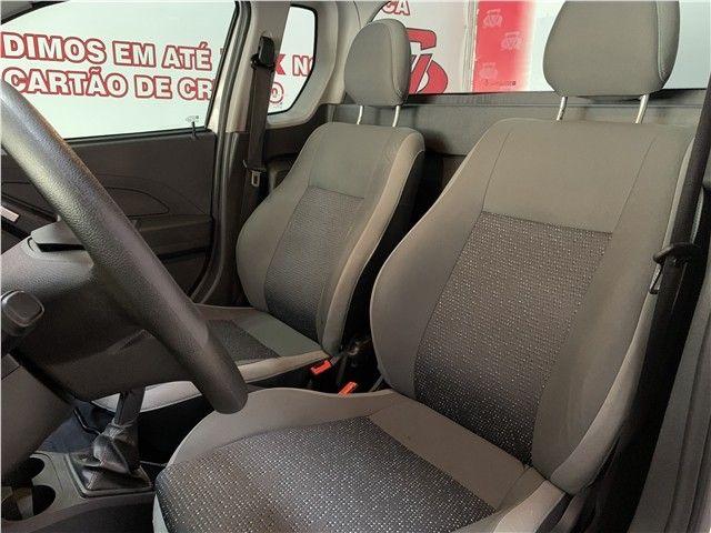 Chevrolet Montana 2019 1.4 mpfi ls cs 8v flex 2p manual - Foto 15