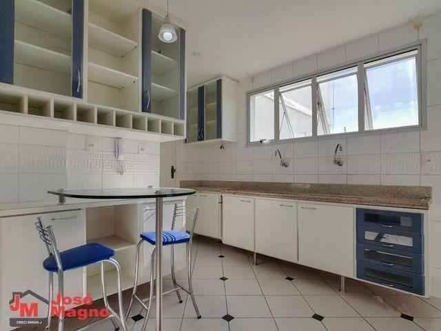 Apartamento com 3 dormitórios para alugar por R$ 2.500,00/mês - Centro - Aracruz/ES - Foto 13