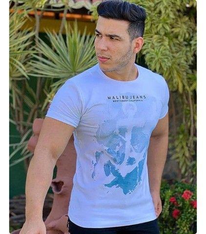 Camisas masculinas Premium  - Foto 6