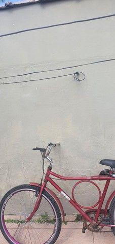 Vendo bike barra forte  - Foto 5