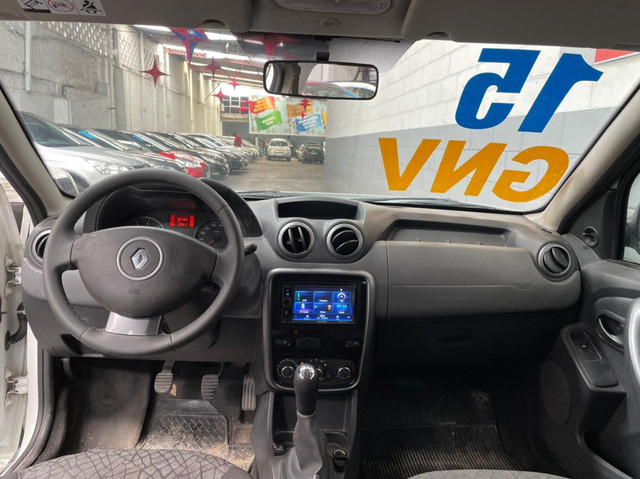 Renault Duster 1.6 4x2 Completo 2015 - Foto 5