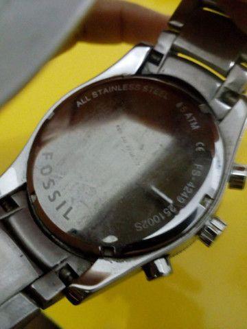 Vendo meu relógio Fóssil