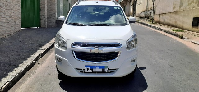 Spin 1.8 LT  (14/15)  2021 Pago!!   - Foto 5