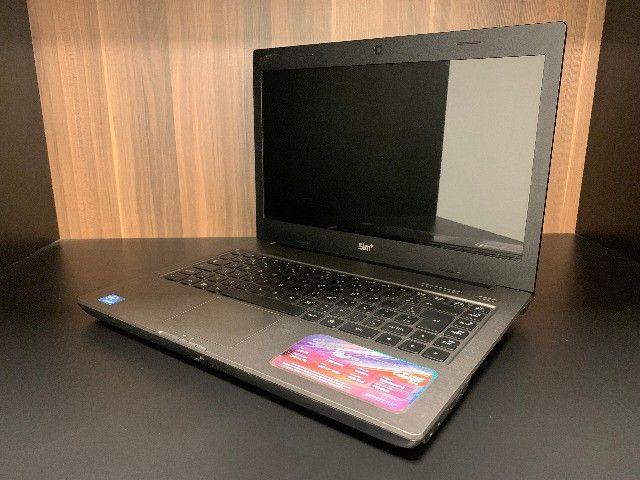 Positivo S1991   Intel® Core® i3-2310M 2.10GHz   4GB   500GB   14'