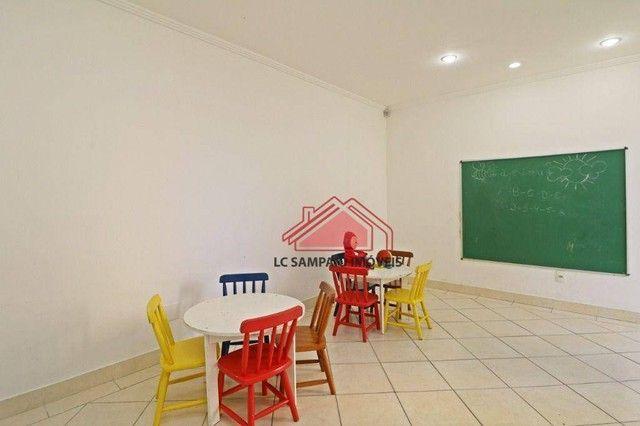 Apartamento com 2 dormitórios à venda, 55,93 m² por R$ 269.000 - Rodovia BR-116, 15480 Fan - Foto 20