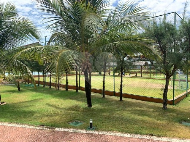 Apartamento à venda com 4 dormitórios em Porto das dunas, Aquiraz cod:31-IM538682 - Foto 5
