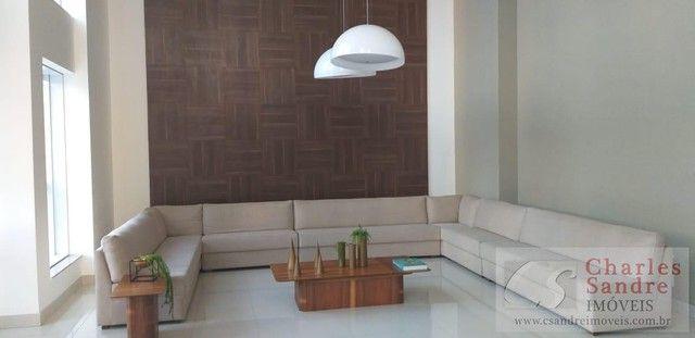 Apartamento para Venda em Goiânia, Setor Oeste, 2 dormitórios, 2 suítes, 2 banheiros, 3 va - Foto 4
