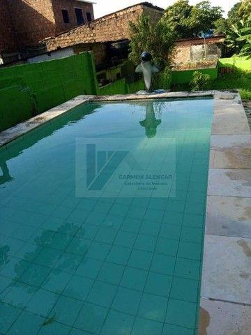 Casa c/piscina no Sítio Histórico de Olinda 3qts no Largo do Amparo