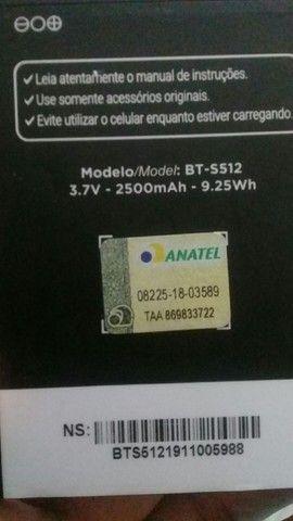 bateria twister bt S512