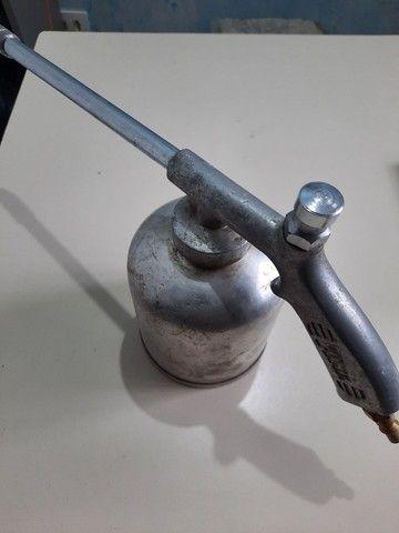 Pistola para pintura compressor  - Foto 4