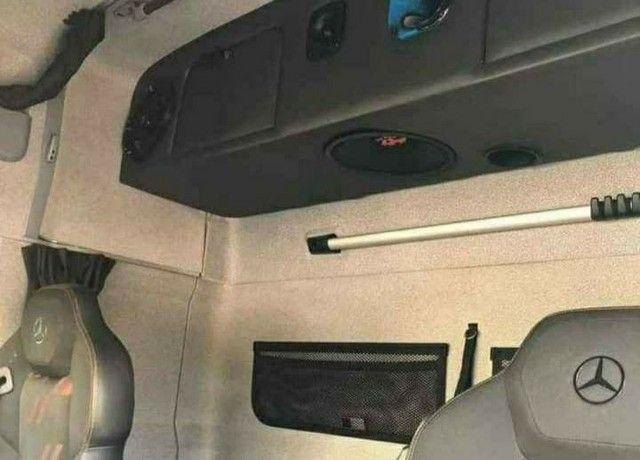 Mercedes Benz atego 2426 - Foto 3