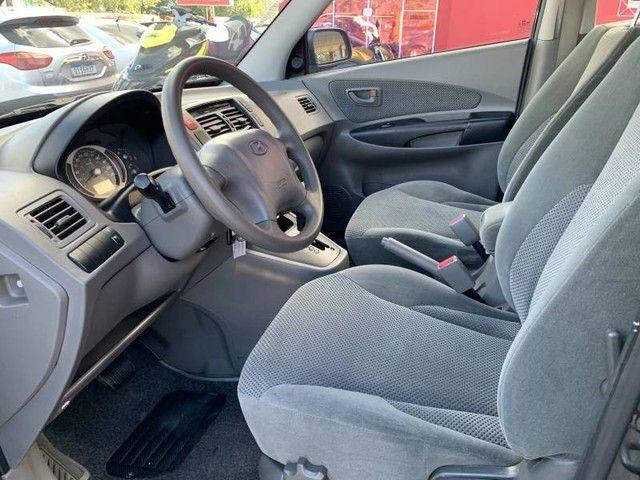 Hyundai Tucson 2.0 16V - Foto 7