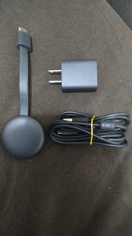 Chromecast  - Foto 4