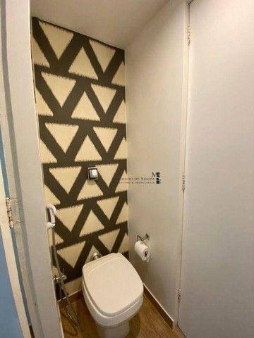 Apartamento para alugar, 85 m² por R$ 4.100,00/mês - Urca - Rio de Janeiro/RJ - Foto 7
