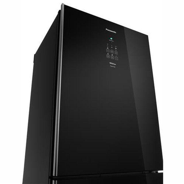 Geladeira/Refrigerador Panasonic 425L - LANCAMENTO<br><br> - Foto 3