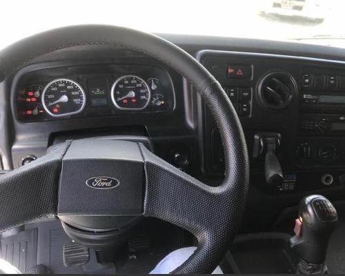 Ford Cargo 2429 Truck - Foto 2