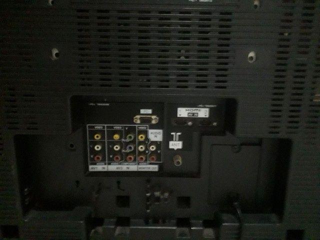 Tv Lcd Panasonic 32 leia o anúncio  - Foto 4