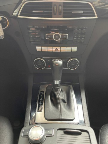 M Benz C180 CGI 1.8 Classic Completo - Foto 18