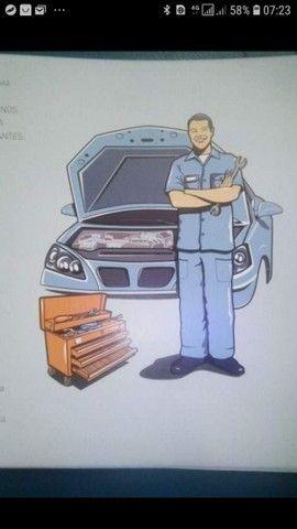 Mecanico automotivo