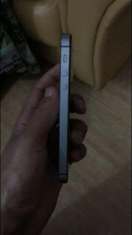 IPhone 5s Spacial Gray